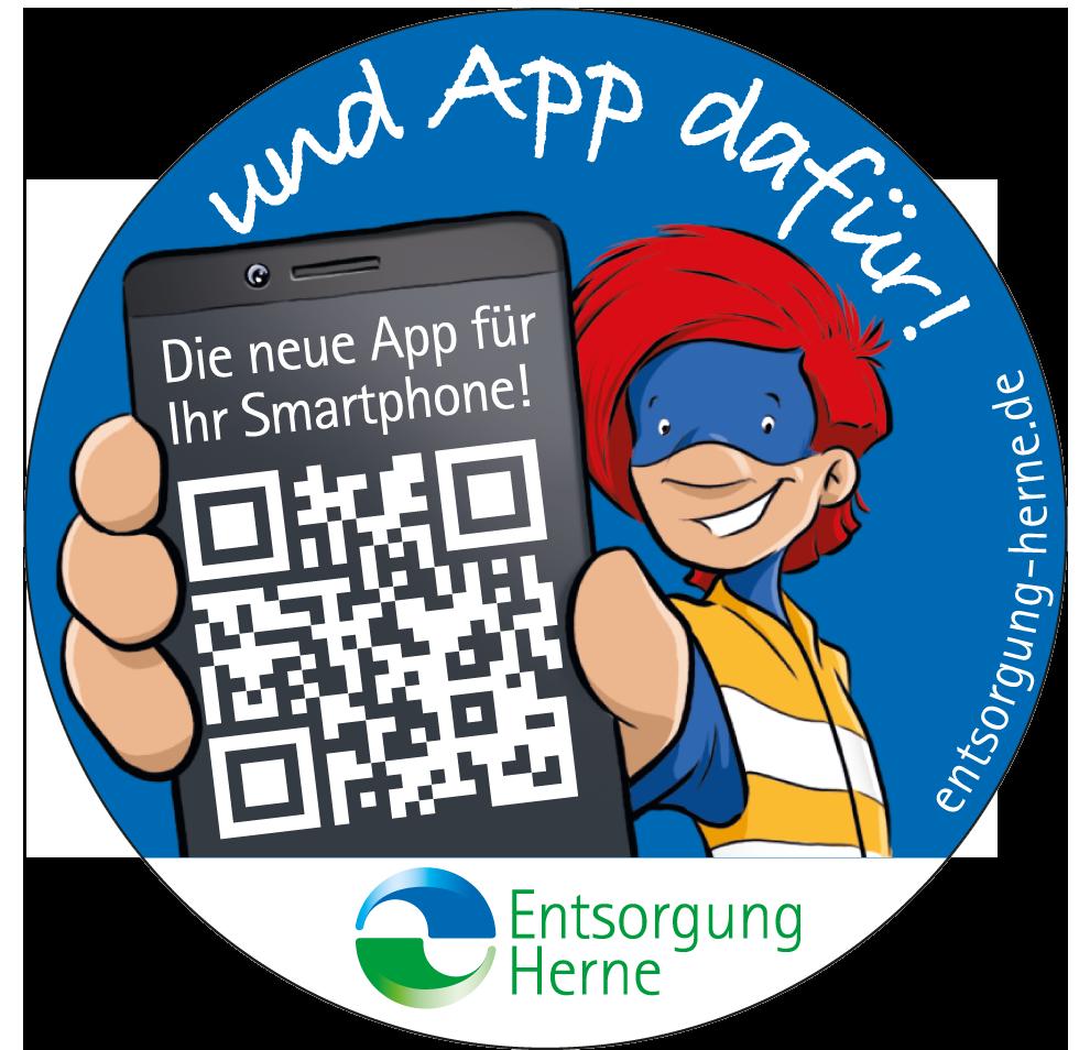 App Entsorgung Herne